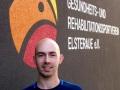 Richard - Mitarbeiter Rehasport/Marketing