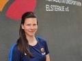 Tina - Fitnesstrainerin, Mitarbeiterin Rehasport/Gesundheitssport