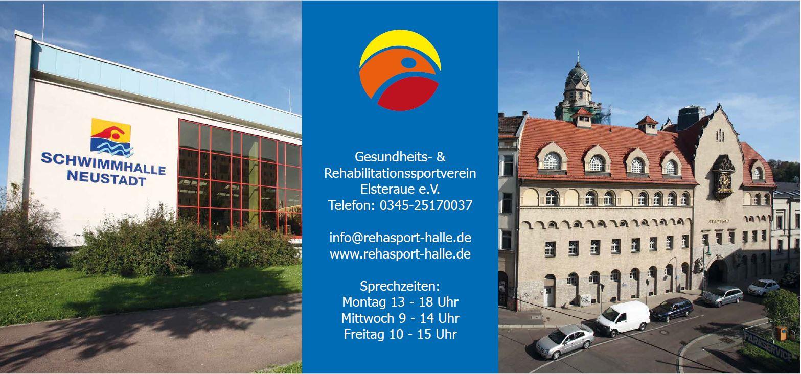 Schwimmhalle Neustadt, Stadtbad, Saline Bad - 2018